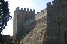 葡萄牙首都里斯本Castelo de S