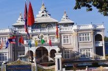 老挝总统府