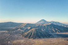 不罗莫火山