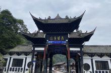 杭州飞成都五日四夜游之D5:青城山