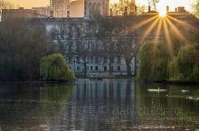 LondonSt. James Park