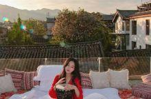 一人的丽江旅游体验丽江风情,住民宿览风光