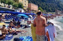 意大利五渔村海滩随拍
