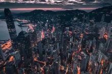 东方之珠,香港