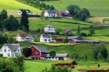 挪威:行走200个国家