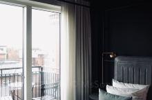 哥本哈根住宿 超有设计感的酒店