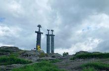 挪威|斯塔万格岩石之剑