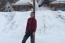 我在中国雪乡