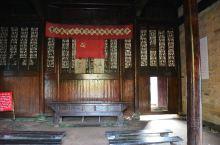 中国共产党湘赣边界第一次代表大会的会址