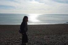 英国周末好去处—布莱顿海滩