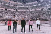 安曼古罗马剧场地处安曼城堡山脚下的老城区