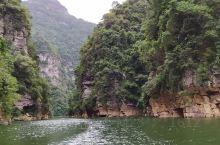 圣堂湖风景