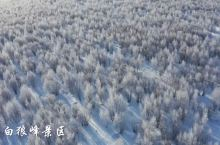 如果暂时不能去瑞士 不如去内蒙古的阿尔山