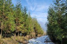 我的新年第一站,景色美美哒! 北川烟雨溪民宿