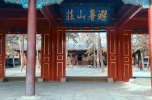 世界上最大的皇家园林#承德避暑山庄#