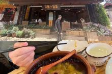 丽江刘德华李亚鹏孙楠吃过的美食餐厅