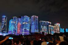 杭州灯光秀