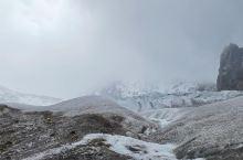 冰川时代—来古冰川