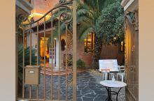 巴塞罗那|别墅小酒馆