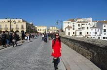 """西班牙的龙达,有很多美誉称号""""天空之城"""",""""西班牙斗牛发源地"""",海明威笔下的""""全世界最适合私奔的城市"""