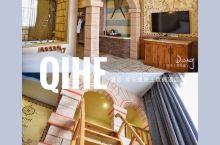 不冷静の泉城欧乐堡|想不想试试住进城堡里