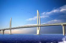 港珠澳大桥-世界上最长跨海大桥