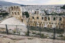 希腊雅典古奥林匹亚体育场