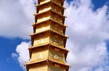五台山小众寺院~凤林寺