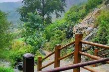 济南龙门山