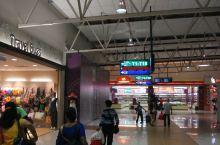 KLIA吉隆坡機場