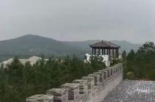 忆江南农业主题公园,总投资2亿元的忆江南农业主题公园开业了,10座设施农业大棚里也结出了果实,山坡上