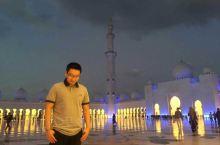 阿联酋篇 从迪拜到阿布扎比