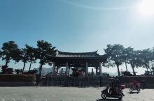 打卡 广济桥