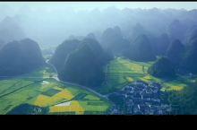 贵州省有个安逸的地方,叫兴义,兴义有个神奇的地方,叫万峰林。明代著名旅行家、地理学家徐霞客游历祖国大