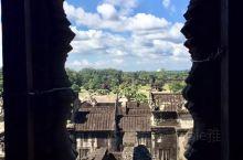 旅行回忆录 | 高棉的微笑