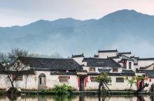 皖南古村落
