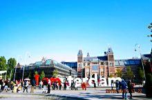 荷兰最大的博物馆-国立博物馆