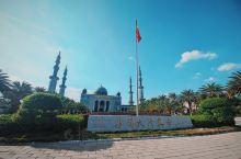 沙甸大清真寺