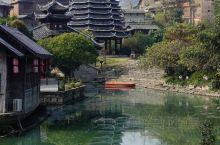 """下司古镇—""""小上海"""""""