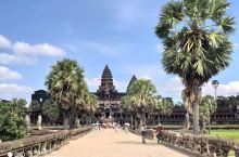梦幻国度柬埔寨:神秘的暹粒吴哥窟