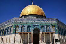 插播#怀念平静的耶路撒冷