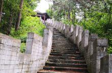 吴楚古长城(二)
