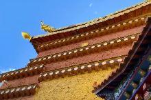 小布达拉宫·松赞林寺