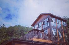 映翠湖房车营地主题酒店,你想和谁一起来睡