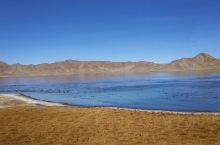 鸟儿的故乡,美丽的班公湖