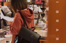西西弗书店|冬日里温暖且治愈的避风港