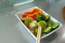来 胡志明市·越南 第一餐,米粉。