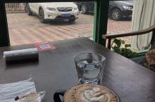 喀什美食之叶城咖啡店