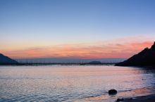 最美丽的滩涂——福建霞浦北岐日出摄影观景
