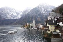 奥地利小镇风光